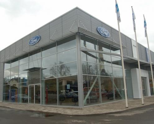 Info-Auto autokauplus reminditöökoda